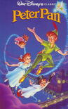 PeterPan1990VHSCover