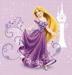 Rapunzel Redesign 7