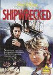 Shipwrecked DMC Exclusive Cover