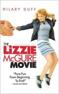 The Lizzie McGuire Movie VHS