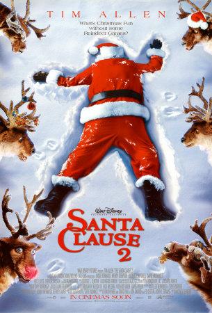 Santa clause 2 cupid dating