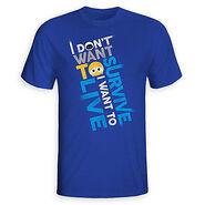 Wall-E Tsum Tsum Shirt 1