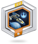 Y-wing-starfighter-power-disc