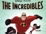 The Incredibles (Boom! Studios)