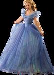 74-74700 Disney Cinderella Movie RealBig prod