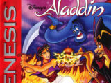 Aladdin (video game)