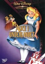 Aliceiunderlandet dvd 300