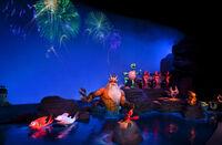 Ariel's Undersea Adventure 02