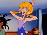Cassandra as Helen