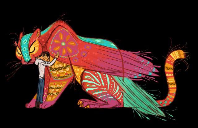 Image - Coco Pepita art.jpeg   Disney Wiki   FANDOM ...