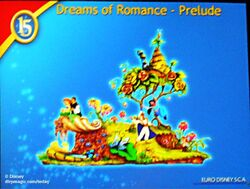 Dreams of Romance 1
