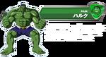 Hulk MDWTA Chart