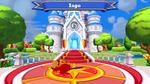 Iago Disney Magic Kingdoms Welcome Screen
