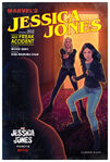 Jessica Jones - 2x02 - AKA Freak Accident - Poster