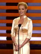 Katherine Heigl 66th Emmys