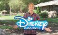 Kevin Quinn Disney Channel Wand ID