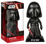 Kylo Ren Bobble Head 2
