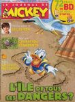 Le journal de mickey 2966