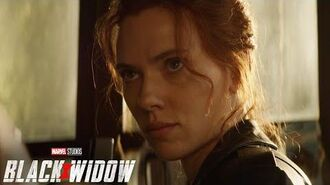 Marvel Studios' Black Widow Special Look
