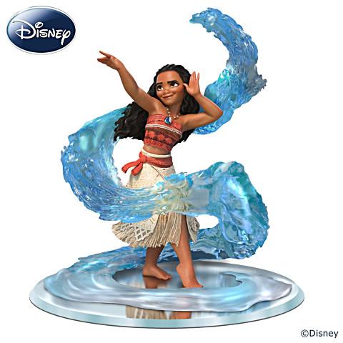 Image Moana Figurune Png Disney Wiki Fandom Powered