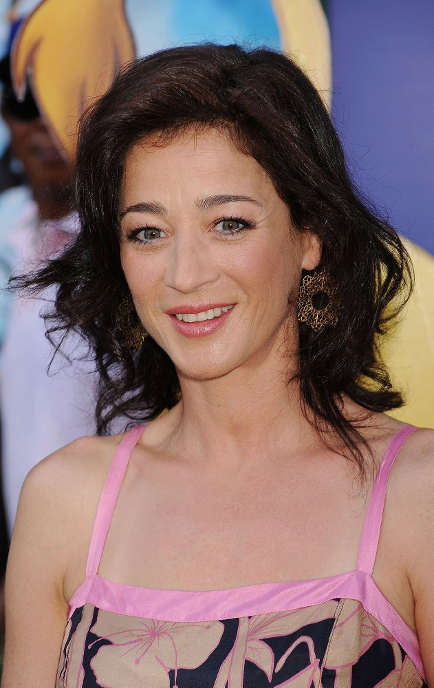 Moira Kelly | Disney Wiki | FANDOM powered by Wikia