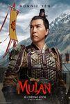 Mulan (2020) - Commander Tung 2