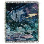 Pandora - The World of Avatar Tapestry Woven Throw