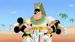 Pharaoh-pete-mickey-and-minnie-mouse