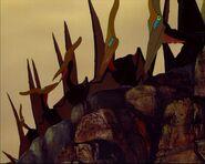 Pteranodonti di Fantasia