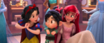 Ralph Breaks the Internet 137