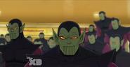 Skrulls 2 SMASH