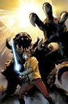 Star Wars Marvel 06
