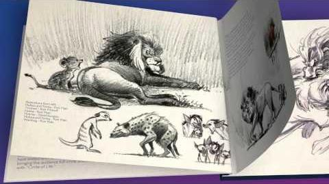 The Legacy Collection The Lion King