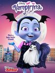 Vampirina Poster