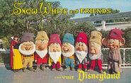 1960s Dwarfs costumes