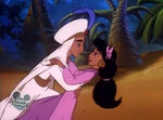 Aladdin & Jasmine - The Secret of Dagger Rock (1)