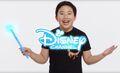 Albert Tsai Disney Channel Wand ID