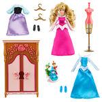 Aurora Mini-Doll Set