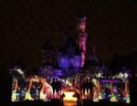 Brooms Disney in the Stars