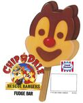 Chip 'n Dale Rescue Rangers Ice cream bars