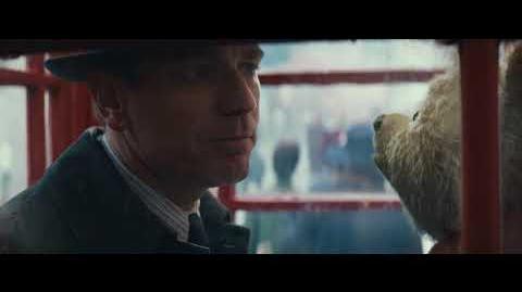Christopher Robin - Um Reencontro Inesquecível - 16 de agosto nos cinemas