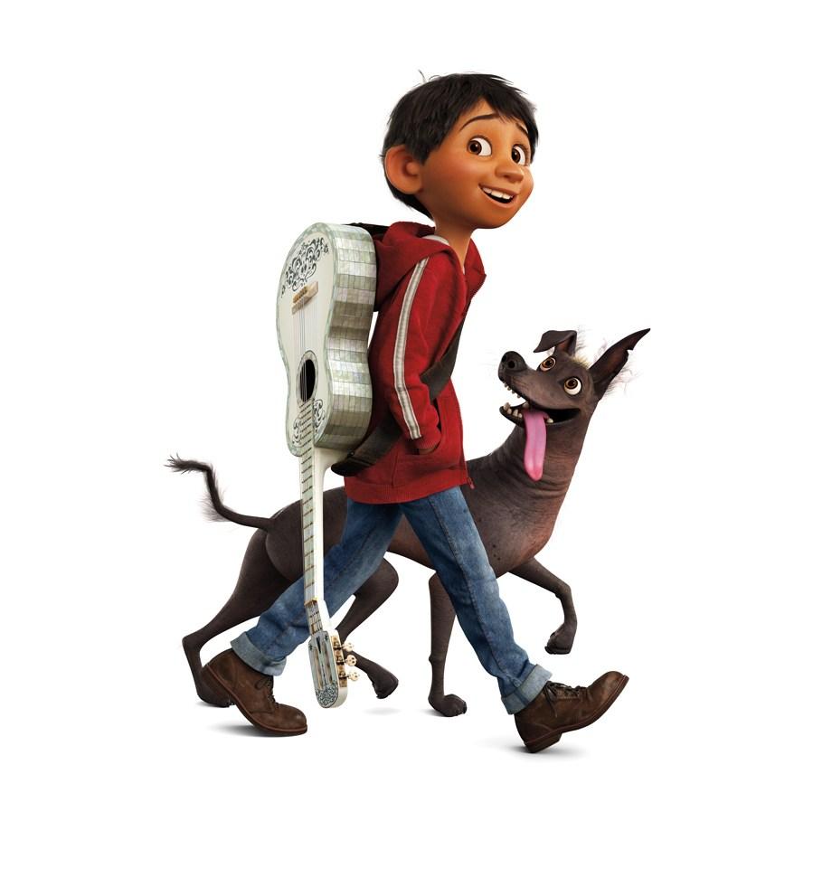 Miguel rivera coco disney pixar minecraft skin for Imagenes de coco