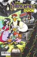Darkwing Duck Issue 12A