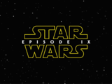 Star Wars Episodio IX