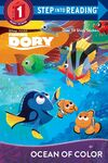 Finding Dory Book 04