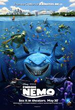 Finding Nemo- 2003