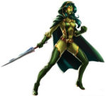 Gamora MarvelAvengersAlliance