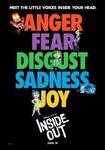 Inside Out Teaser Poster 3