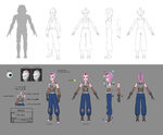 Iron Squadron concept 1