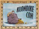 Klondlike Con